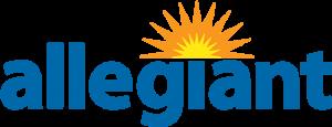Allegiant Logo w-550